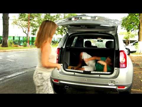 Mães Selecionam O Carro Ideal Para A Família