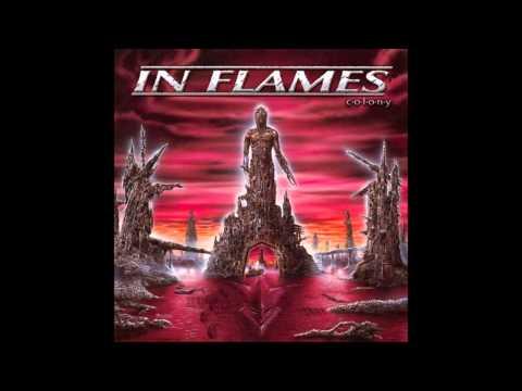 In Flames - Colony (Full Album)