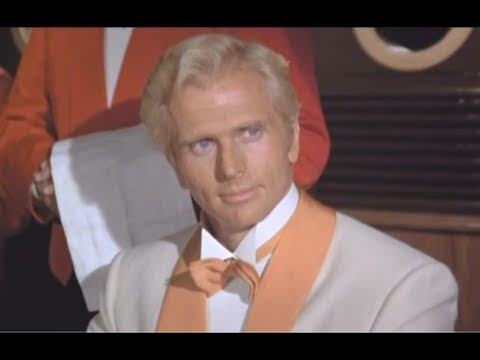 Doc Savage: The Man of Bronze 1975   with Ron Ely