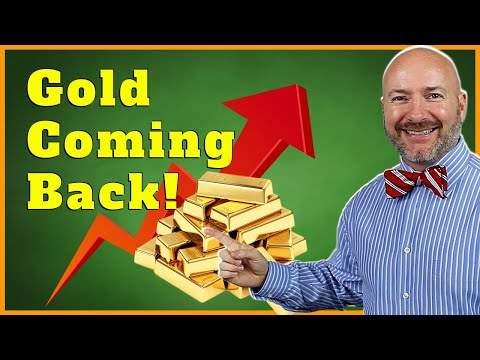 5 Best Gold Stocks to Buy for 2021