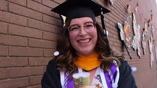 Loma Linda University - School of Nursing Class of 2020 Graduation