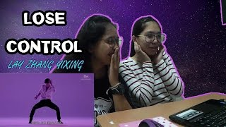 [THAI] LAY - LOSE CONTROL MV REACTION (ฉบับเด็กติ่ง)