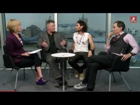Alec Baldwins, Chris Hedges, Russel Brand, Max Keiser, expose and discuss Neo-Feudalism