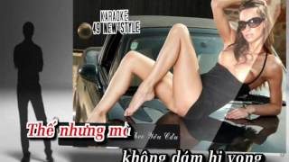 Karaoke Em yêu trong nước mắt - Song Thư - Nguoicodonvn2008.info ( Dual)