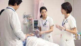 MAIC第7班のメンバーは聖ジュリアン病院の内科に潜入し、死神ナースと呼...