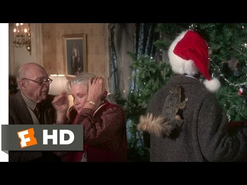 Christmas Vacation 1010 Movie   Squirrel! 1989 HD