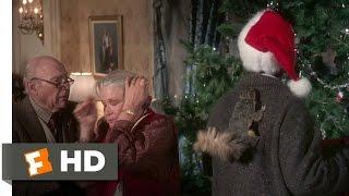 Christmas Vacation (10/10) Movie CLIP - Squirrel! (1989) HD