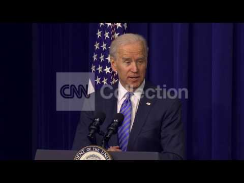 BIDEN VIOLENCE AGAINST WOMEN ACT- NO MEANS NO