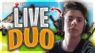 "🔴 ON PART TRYHARD LA ""RANKED"" w/Swiks ► QUALIF WORLD CUP FORTNITE !"