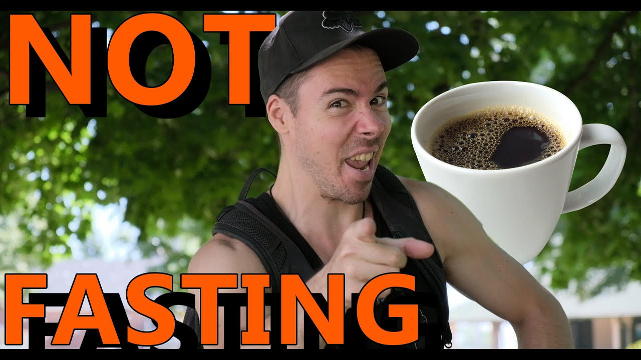 Why You Should Never Drink Coffee Or Green Tea on a Fast