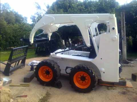 Repeat Bobcat Drive Motor Comparison by Goscor Group Pty Ltd