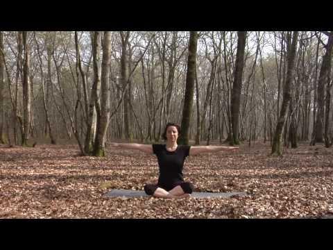 Yoga pour la nuque