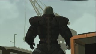 Video Metal Gear Solid 2: Sons of Liberty HD Cutscenes - Solidus Snake download MP3, 3GP, MP4, WEBM, AVI, FLV November 2017