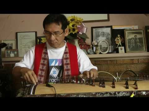 Dang Thao - Luu Binh Kim - Dan Tranh Viet Nam