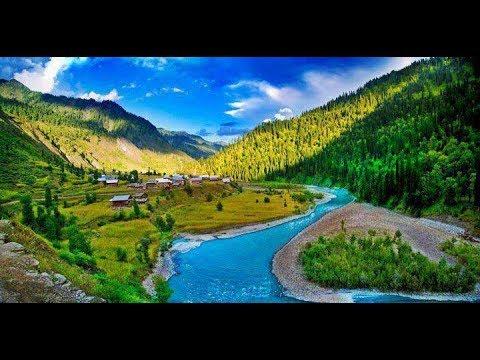 natural beauty of pakistan  youtube