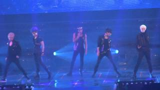 hdlive mblaq cry