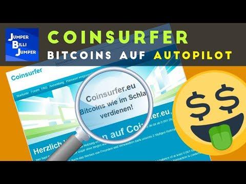 Bitcoins Automatisch Per Surfbar Verdienen - Coinsufer Deutsch