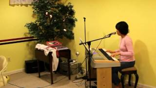 Khi Em Thoáng Qua Đời Tôi- Thu Lan- Dec 25 2012