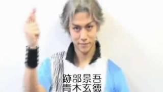 ニコニコ動画より.