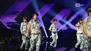 Video HD | LIVE 130804 INFINITE (인피니트) - Destiny @ SBS Inkigayo download MP3, 3GP, MP4, WEBM, AVI, FLV Agustus 2018