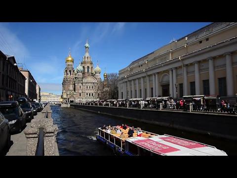 Russia Trip 2017