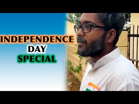 Independence day Special Video - One Step Towards Brotherhood and Unity.