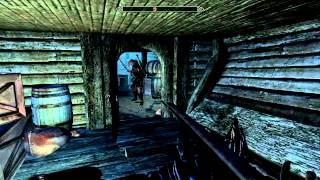 Прохождение квестов Skyrim: Туши Свет!