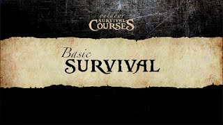 Boswa Survival - Boswa Survival Courses