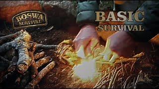 Boswa Survival Courses