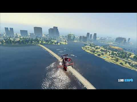 Evolution Of GTA Vice City Graphics From 2002 To 2020