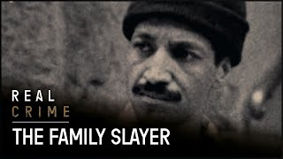 The Family Slayer | 1982 Wilkes-Barre Shootings | Real Crime