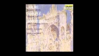 Maurice Duruflé - Requiem, Op. 9- I. Introit + II. Kyrie