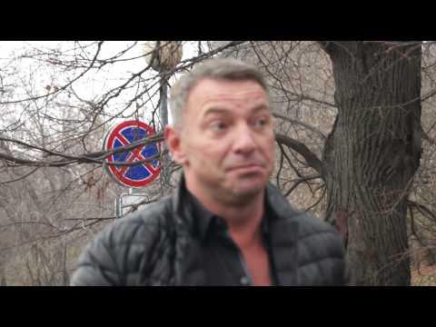 Актер Максим Дрозд