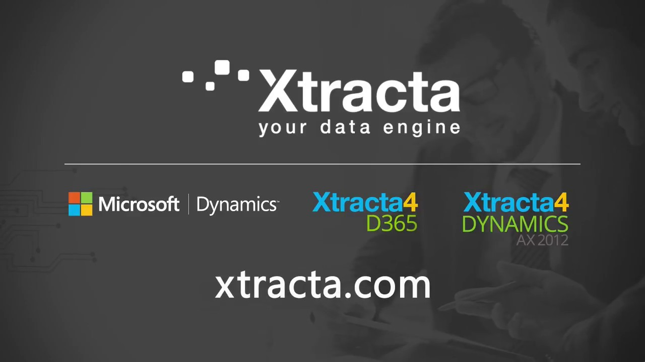 Endeavour | Xtracta Automated Data Entry Software