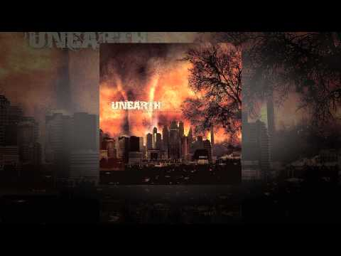 """Unearth """"The Great Dividers"""" Mp3"""