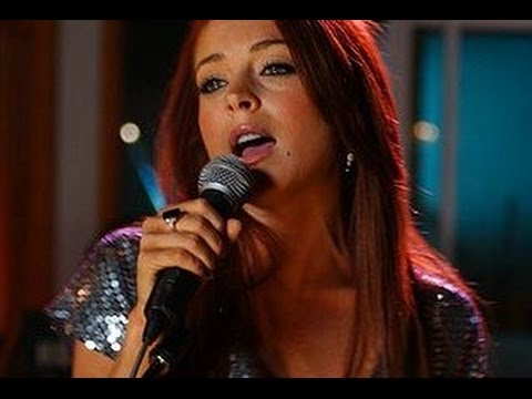 Lindsay Lohan - Speak (Live on @AOL Sessions 2004)