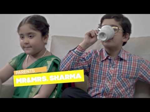 SUNSHINE by Ashok Leyland - The next generation school bus