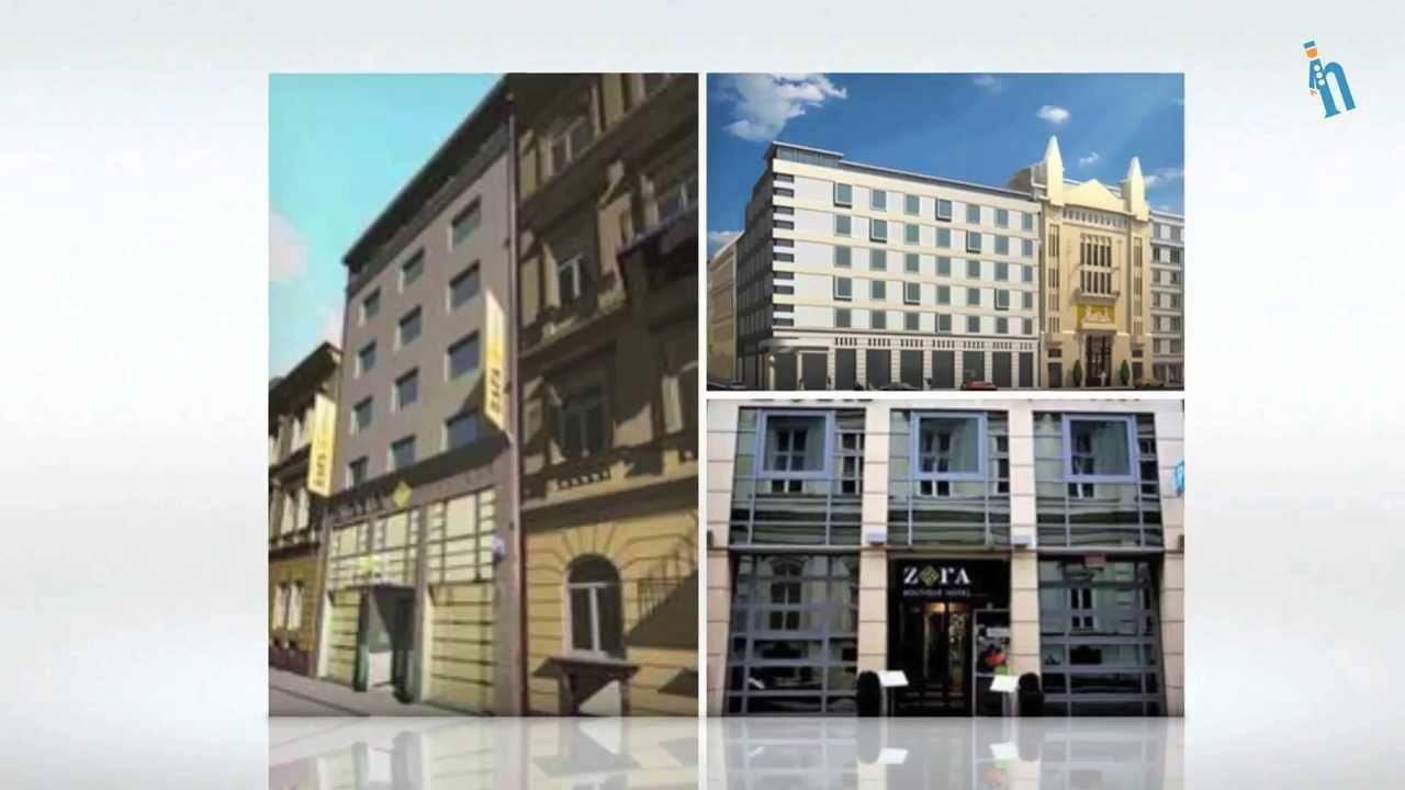 Budapest hotel boutique zara youtube for Zara hotel budapest