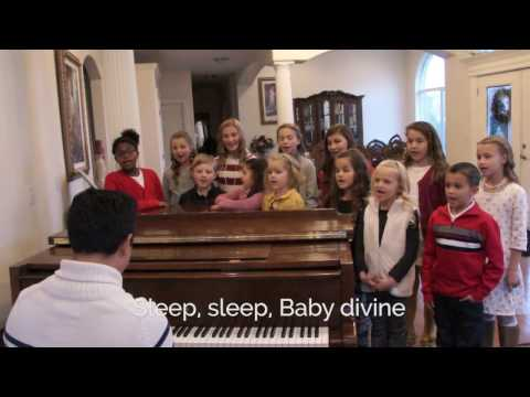 I'd Sing You A Song (New Children's Christmas Song by Shawna Edwards)