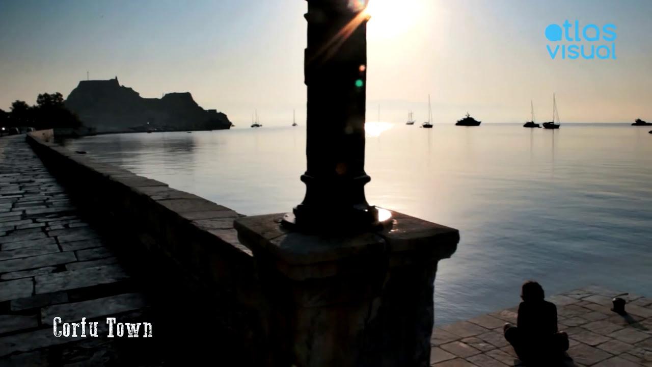 Corfu City Beach
