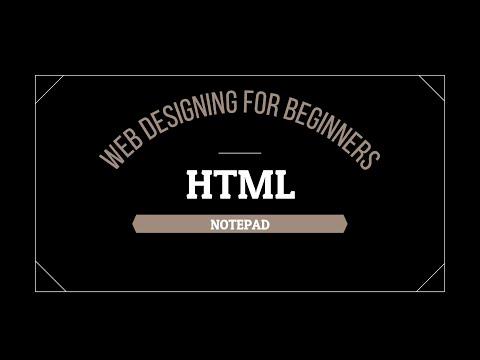 HTML Tutorial 7-Adding Image to Web Page thumbnail