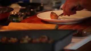 Receita Bacana | Mini Baked Potato