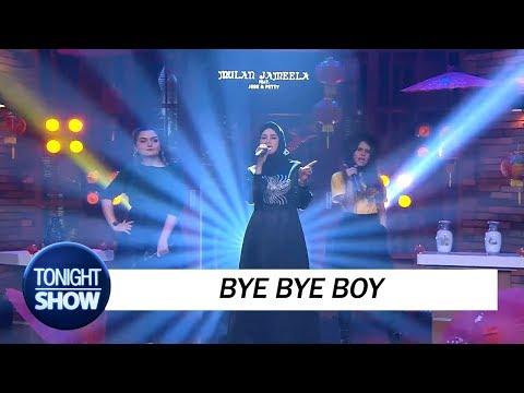 Bye Bye Boy - Mulan Jameela Feat Jebe & Petty
