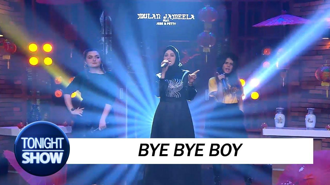 Bye Bye Boy Mulan Jameela Feat Jebe Petty
