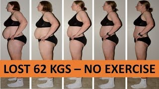MELT FAT AWAY || NO EXERCISE || LOSE WEIGHT GUARANTEED