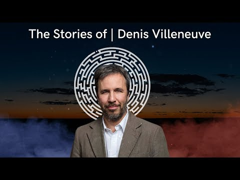 How Denis Villeneuve Tells a Story