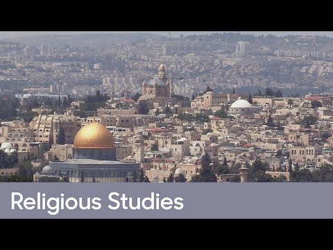 What does Jerusalem mean to Jewish people?   Religious Studies - My Life, My Religion: Judaism