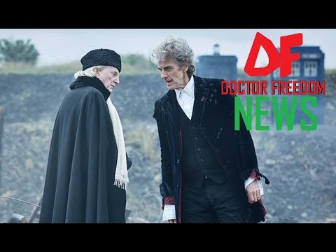 DOCTOR WHO NEWS - More Stuff from the Christmas Special (Possible Spoilers)