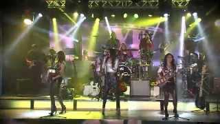 "Las Fenix - ""Mil Horas"" (Retro Live!)"