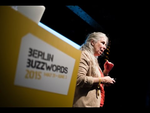 Berlin Buzzwords 2015: Ellen Friedman - Talk the Talk: How to Communicate with the Non-Coder #bbuzz on YouTube